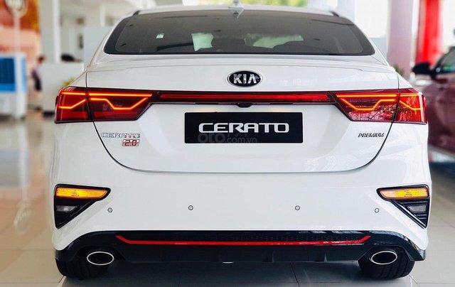 [KIA HCM] Kia Cerato 2.0 Premium 2021 - Đủ màu - Giá tốt - Giao ngay3