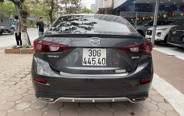 Bán Mazda 3 sedan 1.5AT 2019 - xám grey1