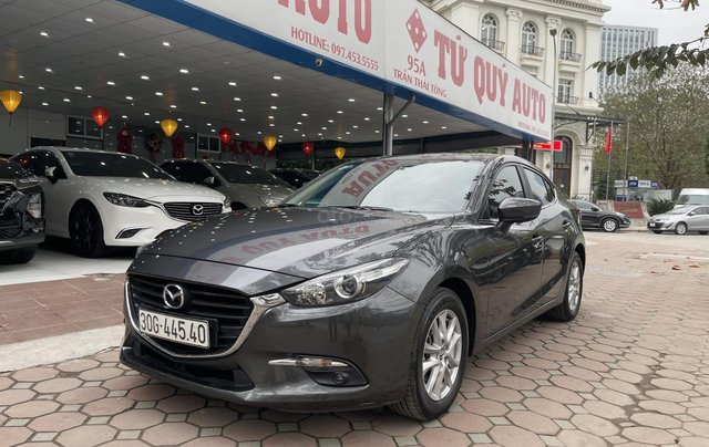 Bán Mazda 3 sedan 1.5AT 2019 - xám grey2