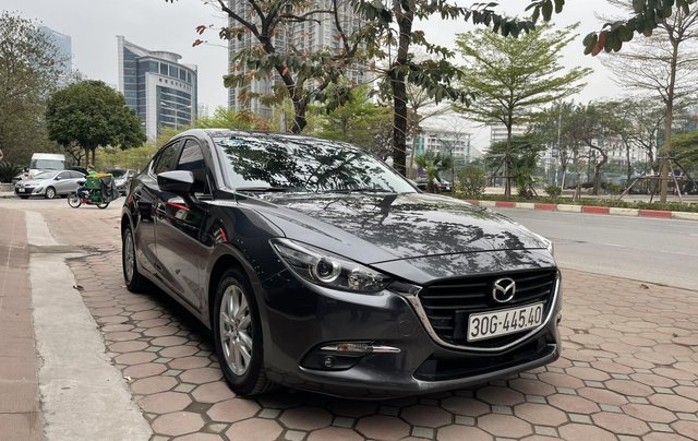 Bán Mazda 3 sedan 1.5AT 2019 - xám grey4