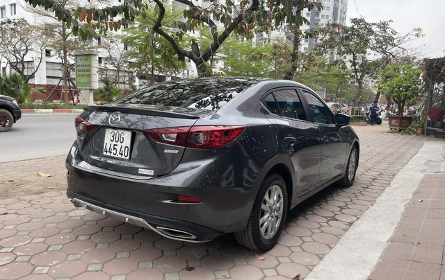 Bán Mazda 3 sedan 1.5AT 2019 - xám grey5
