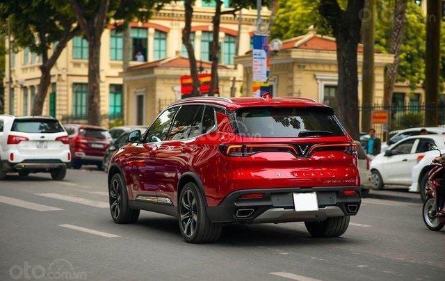 Vinfast giá tốt nhất miền Nam, xe có sẵn tất cả các màu, hỗ trợ lên đến 90% giá trị xe2