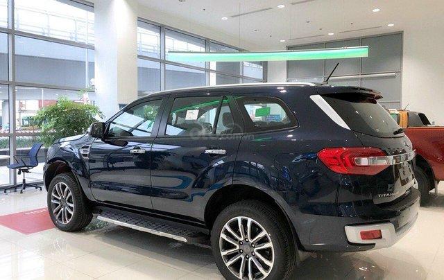 Ford Everest new 2021, KM khủng - hỗ trợ bank đến 80%, giảm từ 60-90tr tặng kèm phụ kiện, sẵn xe giao ngay5