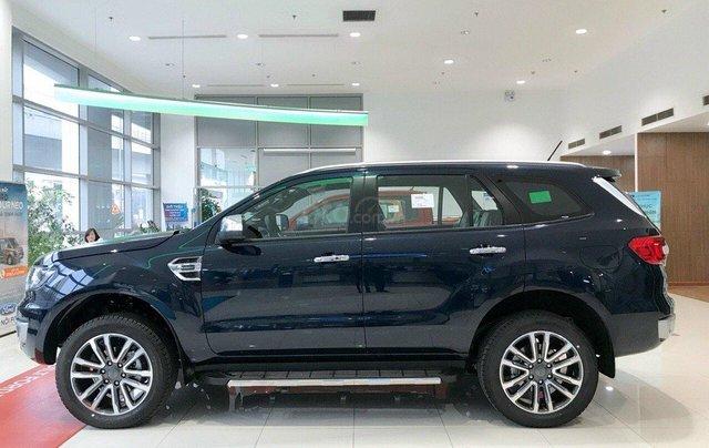 Ford Everest new 2021, KM khủng - hỗ trợ bank đến 80%, giảm từ 60-90tr tặng kèm phụ kiện, sẵn xe giao ngay3