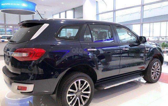 Ford Everest new 2021, KM khủng - hỗ trợ bank đến 80%, giảm từ 60-90tr tặng kèm phụ kiện, sẵn xe giao ngay2