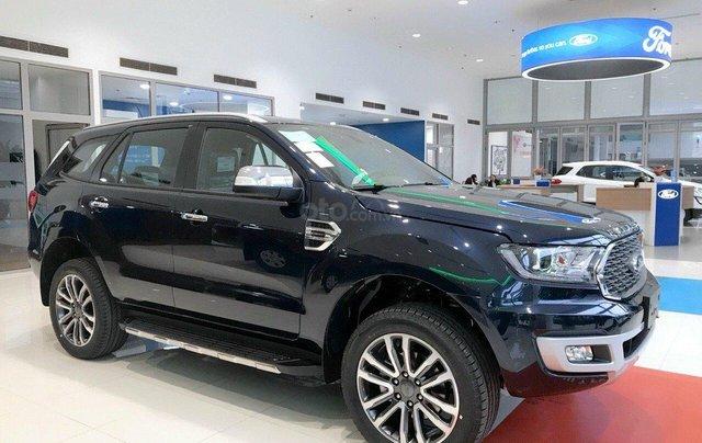 Ford Everest new 2021, KM khủng - hỗ trợ bank đến 80%, giảm từ 60-90tr tặng kèm phụ kiện, sẵn xe giao ngay4