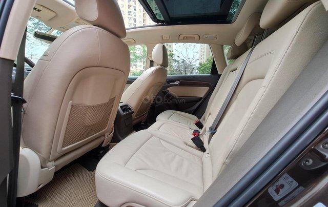 Bán ô tô Audi Q5 2.0 TFSI Quattro nhập Mỹ, sản xuất 20139