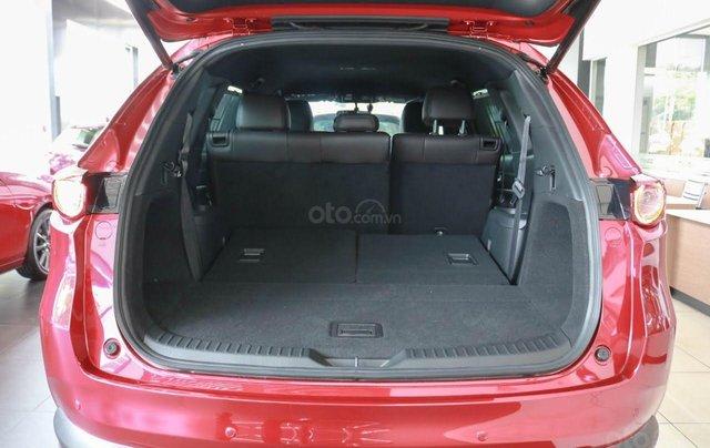 [ Mazda Gò Vấp- HCM ] New Mazda CX8 - Trả trước chỉ 270tr - Tặng gói nâng cấp trị giá 50tr - Hỗ trợ trả góp đến 80%2