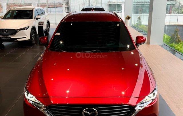 [ Mazda Gò Vấp- HCM ] New Mazda CX8 - Trả trước chỉ 270tr - Tặng gói nâng cấp trị giá 50tr - Hỗ trợ trả góp đến 80%5