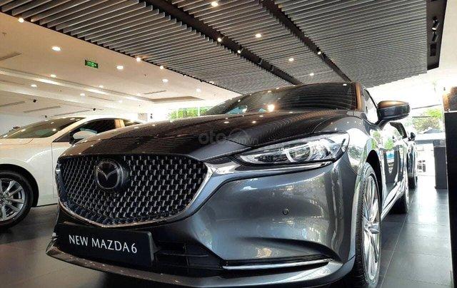 Cần bán xe New Mazda 6 2.5 Premium GTCCC, vin 2020, nhiều ưu đãi mạnh1