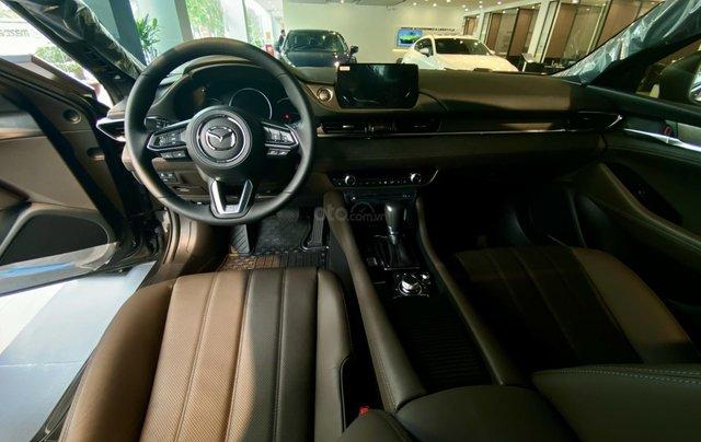 Cần bán xe New Mazda 6 2.5 Premium GTCCC, vin 2020, nhiều ưu đãi mạnh4