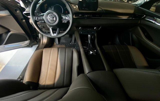 Cần bán xe New Mazda 6 2.5 Premium GTCCC, vin 2020, nhiều ưu đãi mạnh5