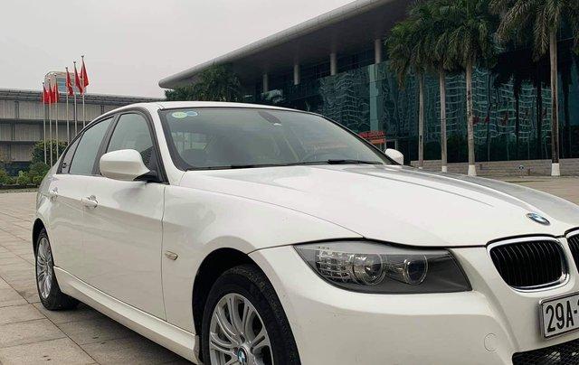 Bán xe BMW 3 Series 320i sản xuất năm 2011, giá tốt0