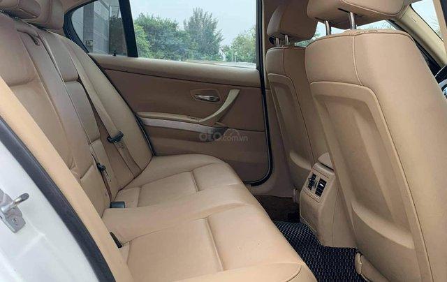 Bán xe BMW 3 Series 320i sản xuất năm 2011, giá tốt5