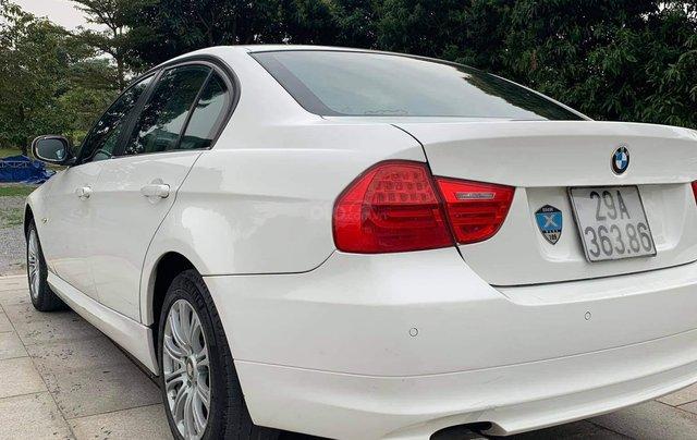 Bán xe BMW 3 Series 320i sản xuất năm 2011, giá tốt2