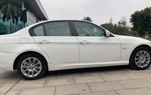 Bán xe BMW 3 Series 320i sản xuất năm 2011, giá tốt4