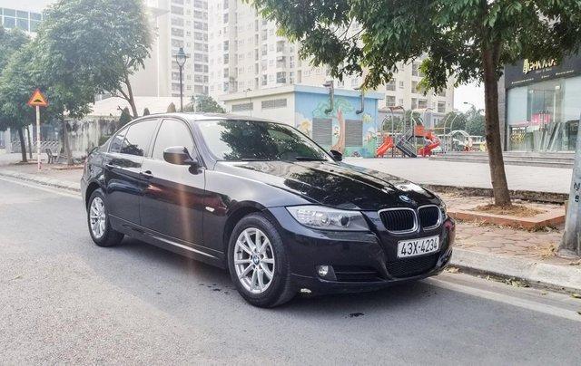 Xe BMW 3 Series 320i sản xuất 2010, giá bán 380tr1