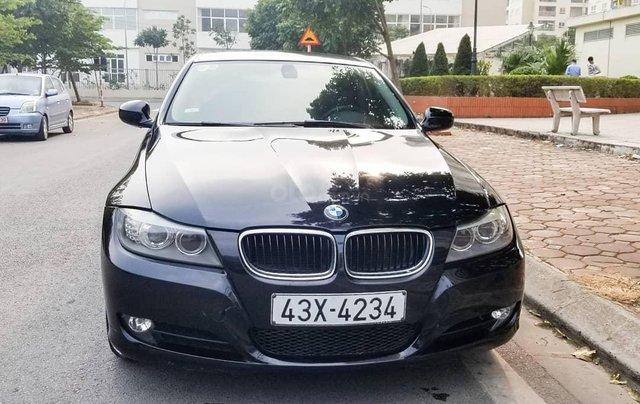 Xe BMW 3 Series 320i sản xuất 2010, giá bán 380tr0