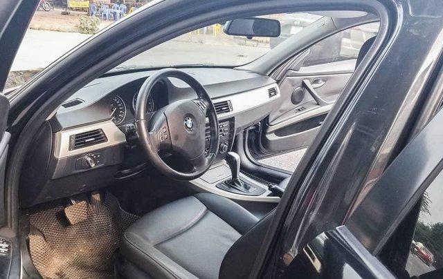 Xe BMW 3 Series 320i sản xuất 2010, giá bán 380tr10