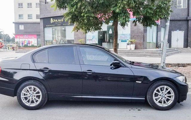 Xe BMW 3 Series 320i sản xuất 2010, giá bán 380tr4
