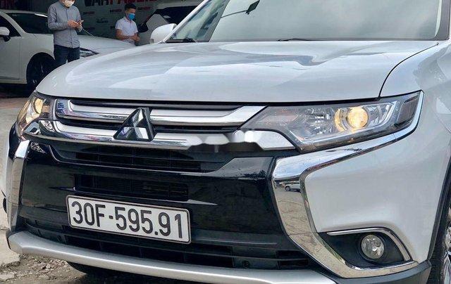 Xe Mitsubishi Outlander sản xuất năm 2019, giá chỉ 775 triệu3