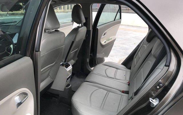 Bán xe Kia Morning sản xuất 2017, giá tốt, xe chính chủ8