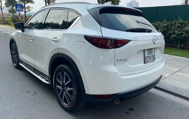 Bán xe Mazda CX 5 sản xuất năm 2019, giá chỉ 860 triệu6