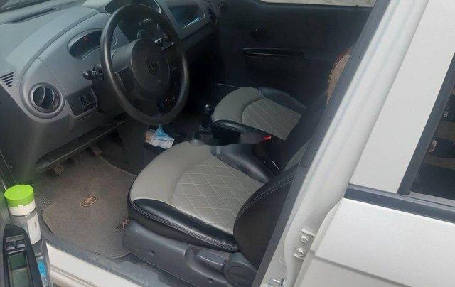 Bán Chevrolet Spark sản xuất năm 2013 còn mới, giá 108tr7