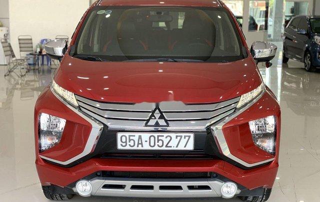 Cần bán Mitsubishi Xpander AT năm 2019, nhập khẩu nguyên chiếc0