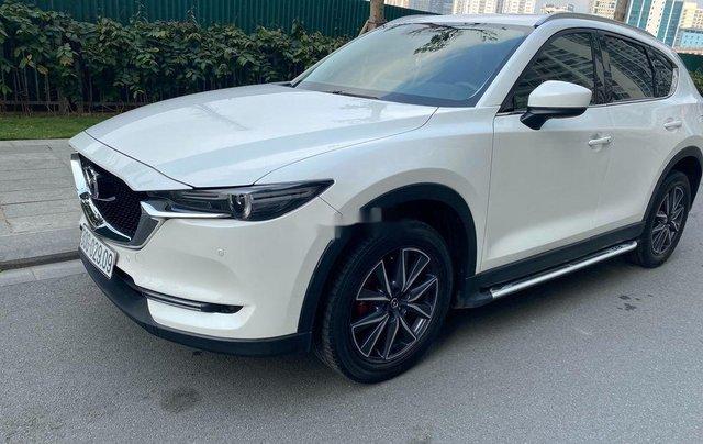 Bán xe Mazda CX 5 sản xuất năm 2019, giá chỉ 860 triệu5
