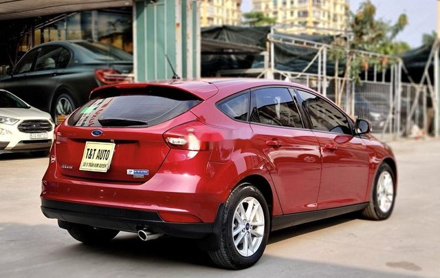 Bán Ford Focus đời 2019, màu đỏ chính chủ, giá tốt3