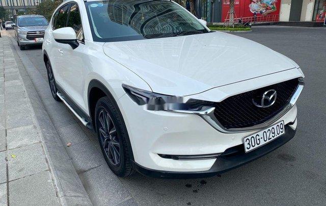 Bán xe Mazda CX 5 sản xuất năm 2019, giá chỉ 860 triệu4