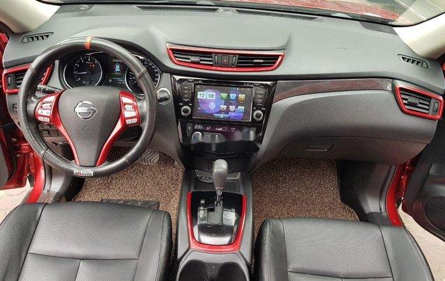 Cần bán xe Nissan X trail năm sản xuất 2017, giá tốt9