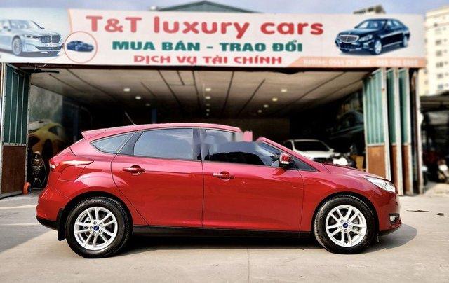 Bán Ford Focus đời 2019, màu đỏ chính chủ, giá tốt2