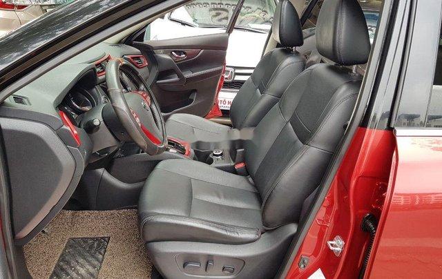 Cần bán xe Nissan X trail năm sản xuất 2017, giá tốt7