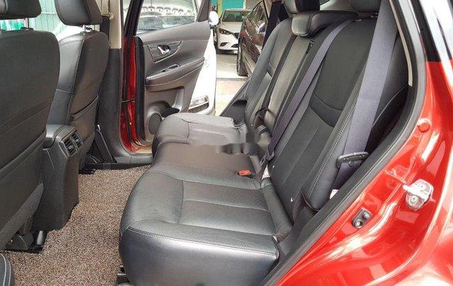 Cần bán xe Nissan X trail năm sản xuất 2017, giá tốt8