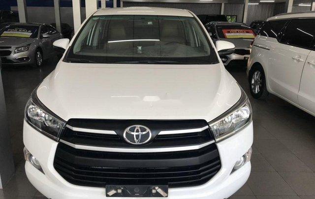Bán Toyota Innova sản xuất 2019, giá thấp0