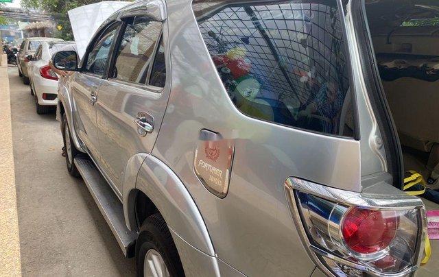Bán ô tô Toyota Fortuner năm 2013, giá cạnh tranh 3