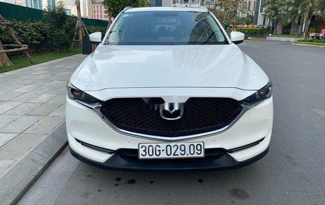 Bán xe Mazda CX 5 sản xuất năm 2019, giá chỉ 860 triệu0