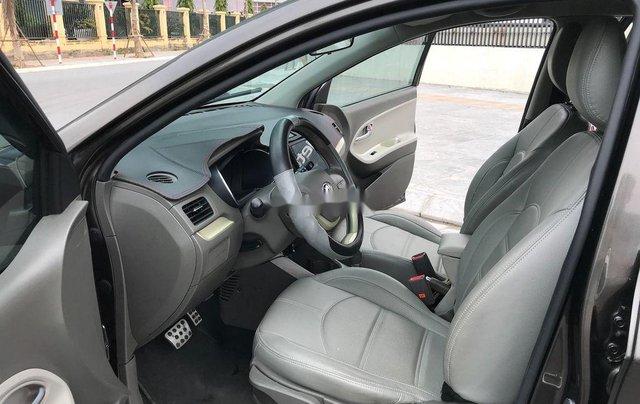 Bán xe Kia Morning sản xuất 2017, giá tốt, xe chính chủ9