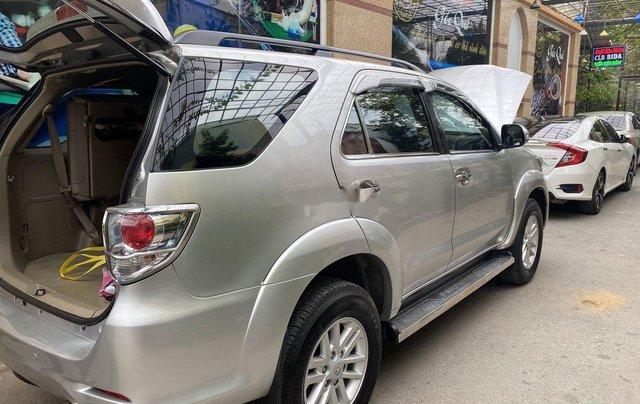 Bán ô tô Toyota Fortuner năm 2013, giá cạnh tranh 2