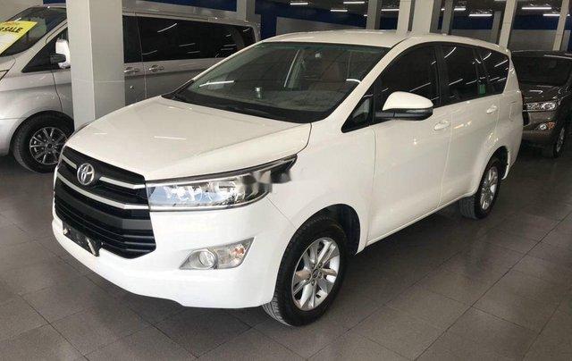 Bán Toyota Innova sản xuất 2019, giá thấp1