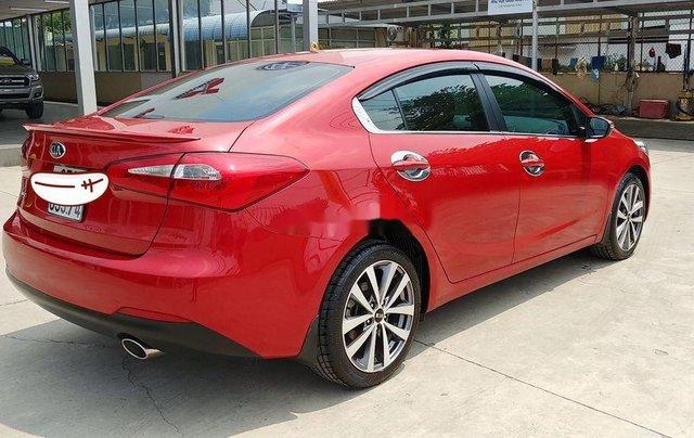 Cần bán lại xe Kia K3 năm 2015, giá tốt2