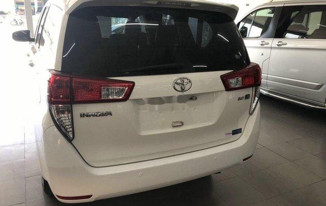Bán Toyota Innova sản xuất 2019, giá thấp2