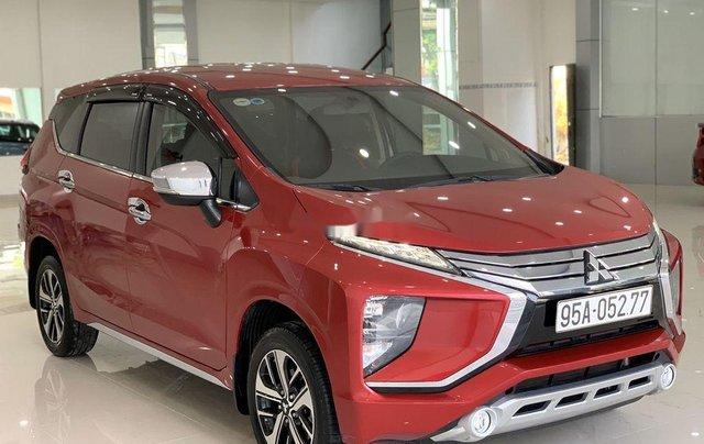 Cần bán Mitsubishi Xpander AT năm 2019, nhập khẩu nguyên chiếc1