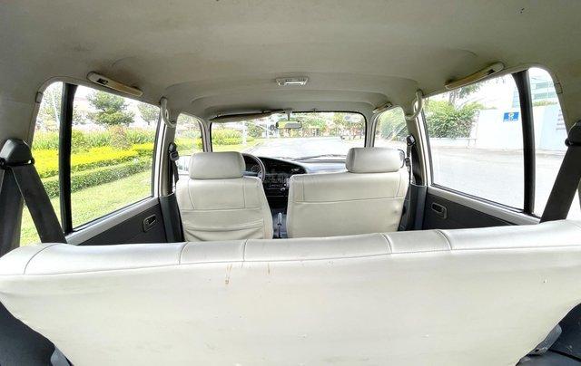 Bán Toyota Land Cruiser năm sản xuất 1993, màu bạc, nhập khẩu nguyên chiếc số sàn giá cạnh tranh8