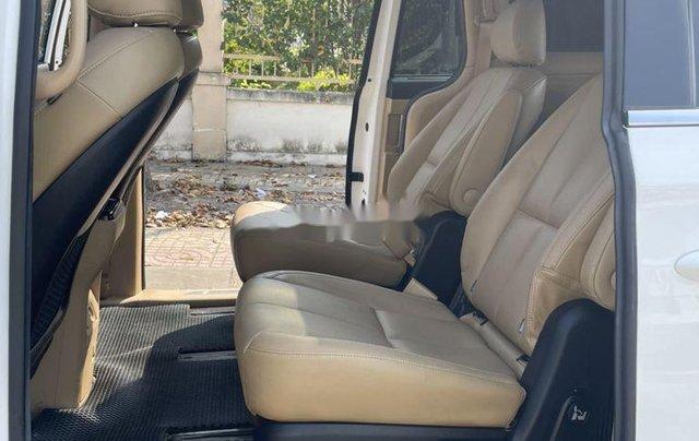 Cần bán gấp Kia Sedona đời 2019, màu trắng 10