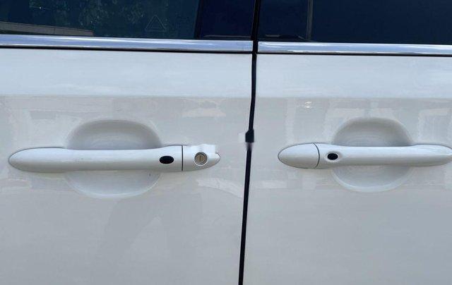 Cần bán gấp Kia Sedona đời 2019, màu trắng 11