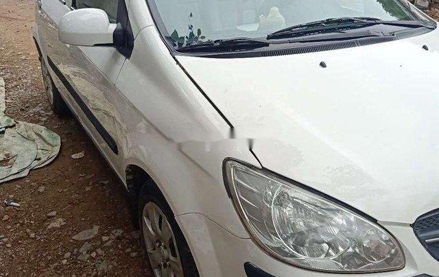 Bán Hyundai Getz sản xuất 2009, xe nhập còn mới, giá tốt0