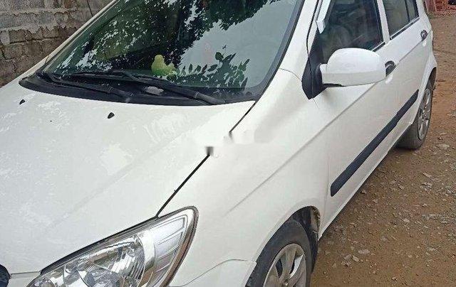 Bán Hyundai Getz sản xuất 2009, xe nhập còn mới, giá tốt1